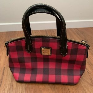 Graham coated Handbag (SOLD)